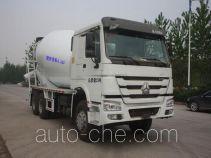 Leader LD5257GJBN4347D1 concrete mixer truck
