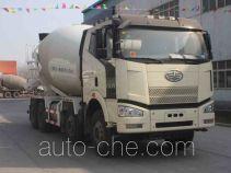Leader LD5310GJBXCA3214 concrete mixer truck