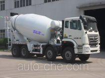 Leader LD5315GJBN3063D concrete mixer truck