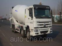 Leader LD5317GJBN3667D1 concrete mixer truck