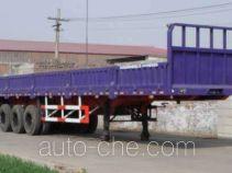 Leader LD9350 trailer