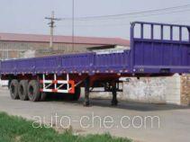 Leader LD9400 trailer