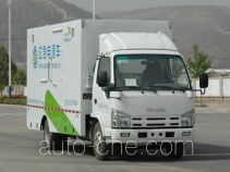 Landiansuo LDS5070XDY power supply truck