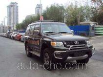 Laisi LES5020XTXCF communication vehicle