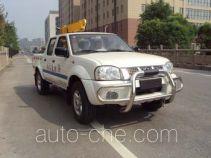 Laisi LES5030XJEZN monitoring vehicle