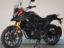 Lifan LF200-10L motorcycle
