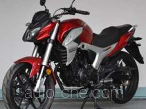 Lifan LF200-10R motorcycle