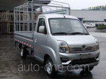 Lifan LF5020CCYB грузовик с решетчатым тент-каркасом