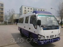 Lifan LF5040XBYS1 funeral vehicle