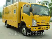 Lifan LF5062XGCHJ welding engineering works vehicle