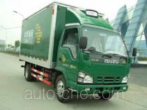 Lifan LF5070XYZ postal vehicle