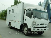 Lifan LF5090XCC food service vehicle