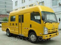 Lifan LF5091XGC engineering works vehicle