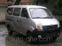 Lifan LF6401C/CNG bus