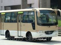 Lifan LF6660A city bus
