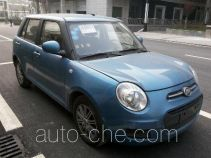 Lifan electric car