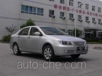 Lifan LF7002EV electric car