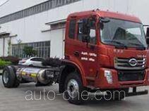 Kaiwoda LFJ1120GKT1 truck chassis