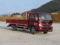 时骏牌LFJ1130G2型载货汽车