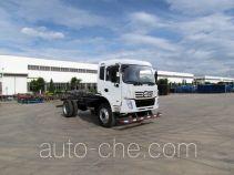 Sojen LFJ1161SCG1 truck chassis
