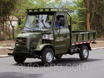 Lifan LFJ1410CD1 low-speed dump truck