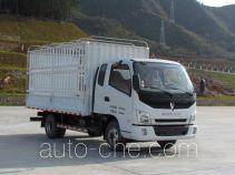 Projen LFJ2045CCYPCG1 off-road stake truck