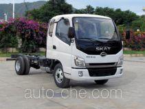 Skat LFJ2045SCG1 шасси грузовика повышенной проходимости