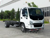 Projen LFJ2046PCG1 шасси грузовика повышенной проходимости
