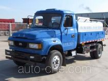Lifan LFJ2820SS low-speed sprinkler truck