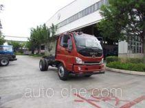 Skat LFJ3040T1 dump truck chassis