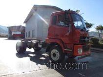 Lifan LFJ3120G8 dump truck chassis