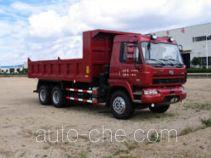 Lifan LFJ3160G1 dump truck