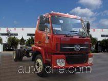 Lifan LFJ3160G10 dump truck chassis