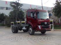 Kaiwoda LFJ3160G8 dump truck chassis