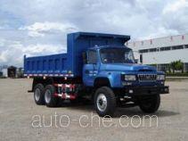 Lifan LFJ3220F1 dump truck