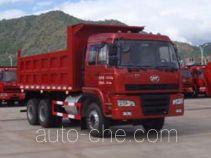 Lifan LFJ3252G9 dump truck