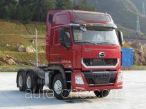 Geaolei LFJ4251G3 tractor unit