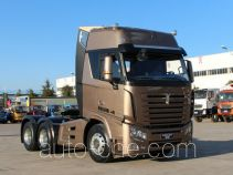 Projen LFJ4251PCG1 tractor unit