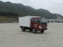 Sojen LFJ5036XXYG4 box van truck