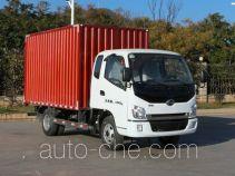 Sojen LFJ5041XXYSCG1 box van truck