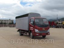Skat LFJ5047CPYT1 soft top box van truck