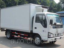 Lifan LFJ5060XLC refrigerated truck