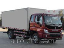 Skat LFJ5085XXYPCG1 box van truck