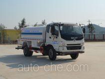 Sojen LFJ5090GSS sprinkler machine (water tank truck)