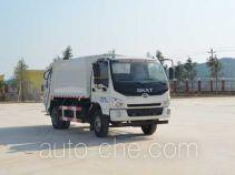 Skat LFJ5090ZYS garbage compactor truck