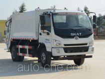 Sojen LFJ5090ZYS garbage compactor truck