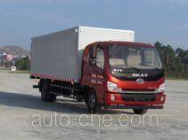 Skat LFJ5130XXYG2 box van truck