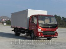 Projen LFJ5130XXYG2 box van truck