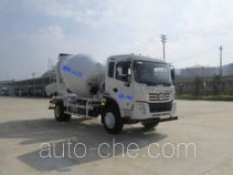 Kaiwoda LFJ5160GJB concrete mixer truck