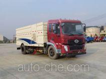 Kaiwoda LFJ5160TXS street sweeper truck